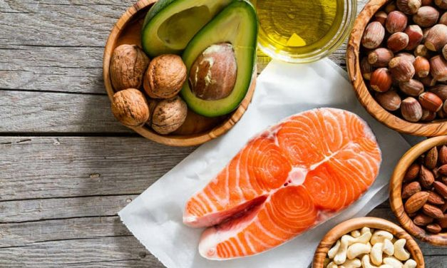 DASH Diet: Lower Blood Pressure and Healthy Weight Loss