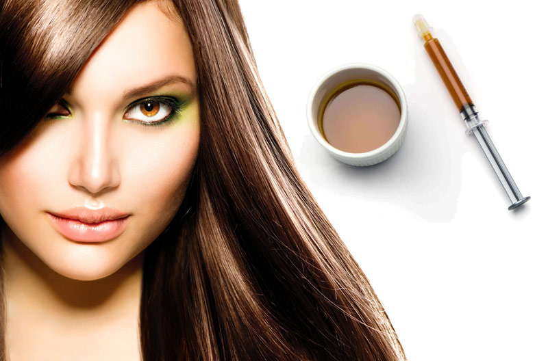 CBD Hemp Oil for Strong and Healthy Hair – Cannabidiol Benefits