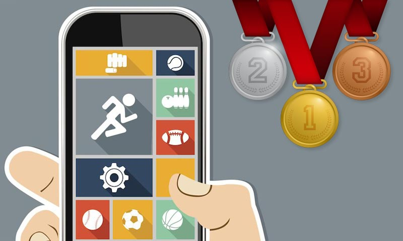 Best Weight Loss Apps: Personal Trainer at Your Fingertips