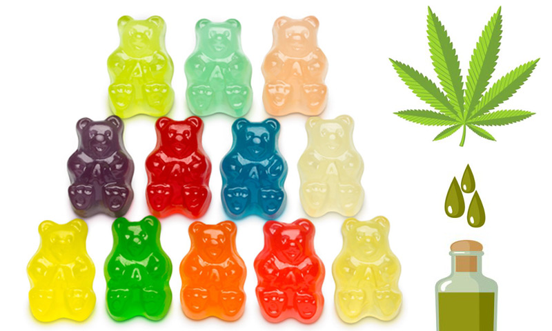 CBD Gummies and Life Gets a New Perspective