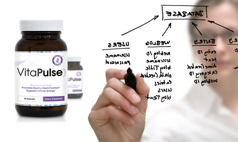 VitaPulse and Heart Health: Updated Reviews [2017]