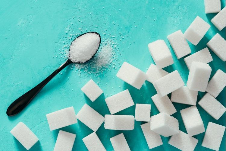 Koolhydraten een lastig verhaal
