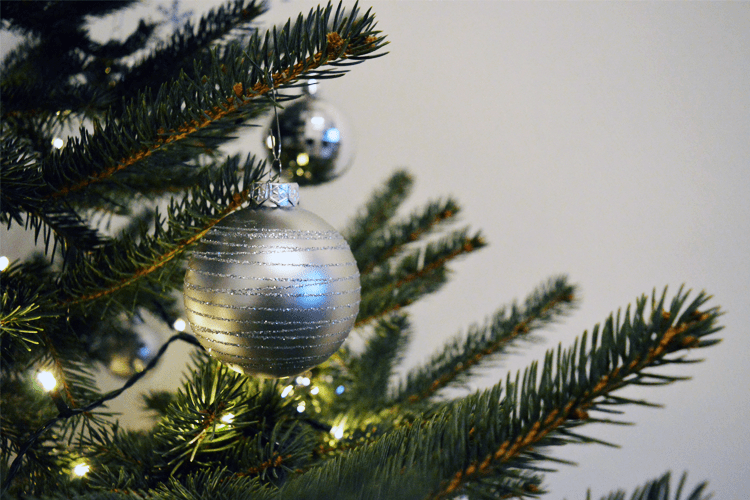 Tips tegen kerstkilo's