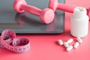 Strijd tegen overgewicht, dweilen met de kraan open