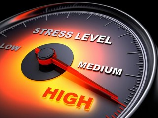 Stress: The health epidemic of the 21st century