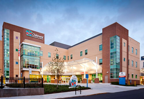 24. Children's Healthcare of Atlanta – Atlanta, Georgia