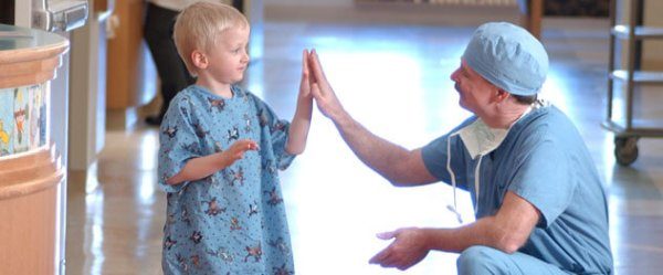 The 50 Most Amazing Children's Hospitals in the World ...