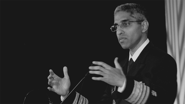 Trump ousts Surgeon General Vivek Murthy