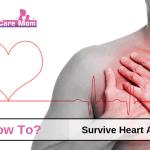 Survive Heart Attack