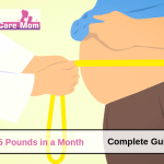 lose 15 pounds in a month