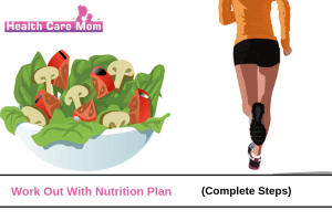 Work Out With Nutrition Plan(Complete Guide)