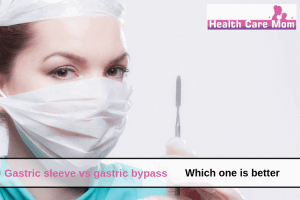 Gastric sleeve vs gastric bypass: Which one is better?