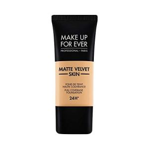 Make Up for Ever Matte Velvet Skin Full Coverage Foundation