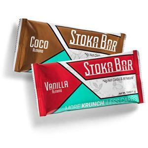 Stoka Bars