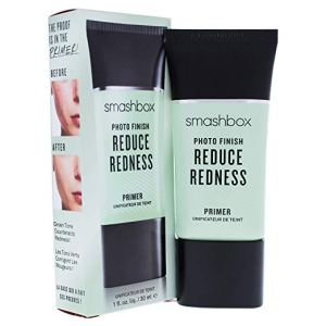 Smashbox Photo Finish Reduce Redness Green Primer