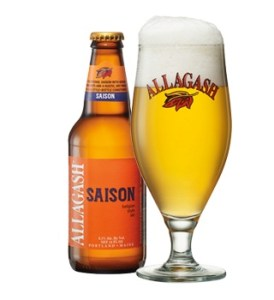 Allagash Brewing Co. Saison