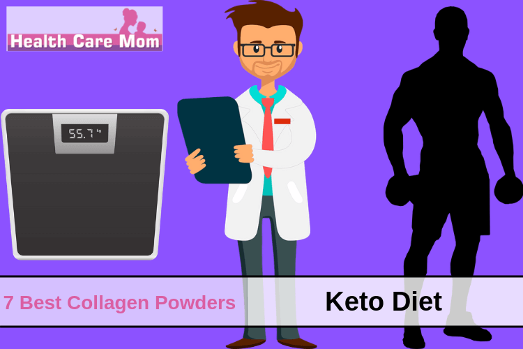 7 Best Collagen Powders For Keto Diet | Detailed Review