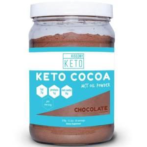 Keto Cocoa- Kiss My Keto