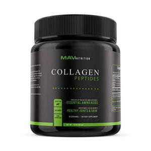 Peptides Collagen -MAV Nutrition