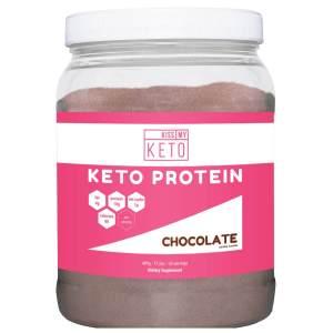 Protein Powder Kiss My Keto
