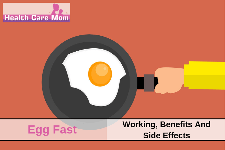 Egg Fast | Working, Benefits And Side Effects