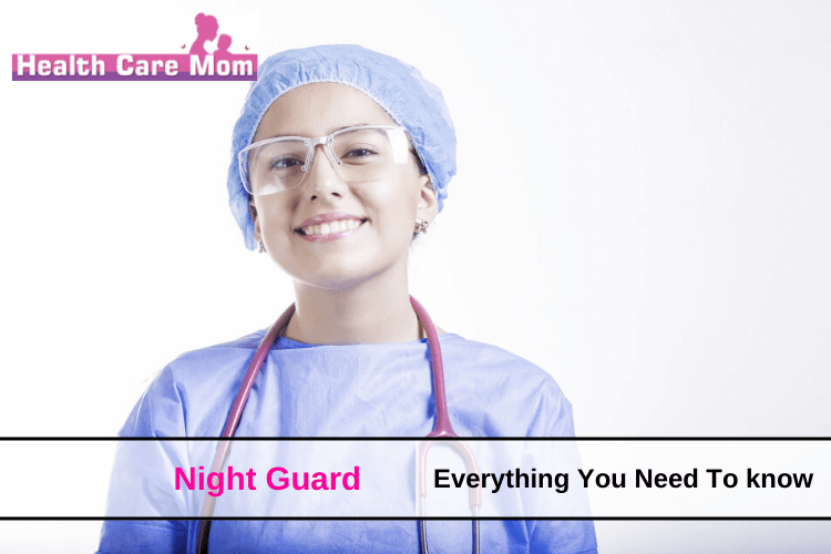 Do You Need A Night Guard For Grinding?