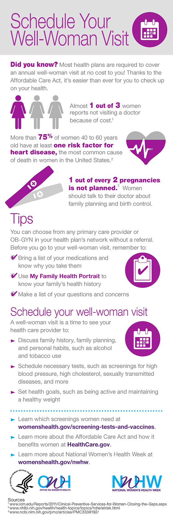 nwhw-infographic-well-woman