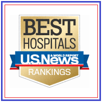 US News and World Report Ranks Top Hospitals