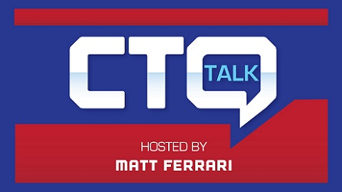 CTO Talk Debuts on HealthcareNOW Radio