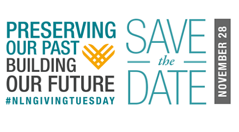 NLN Foundation Joins the Global Giving Tuesday Movement