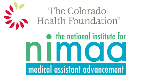 Colorado Health Foundation Awards NIMAA $600,000 To Train New Medical Assistants