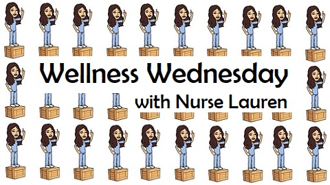 Wellness Wednesday – Spring Into Summer with Nurse Lauren