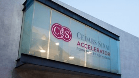 Startups in Cedars-Sinai Accelerator Seek to Speed Solutions