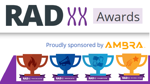RADxx Opens Nominations for 2nd Annual Awards Program