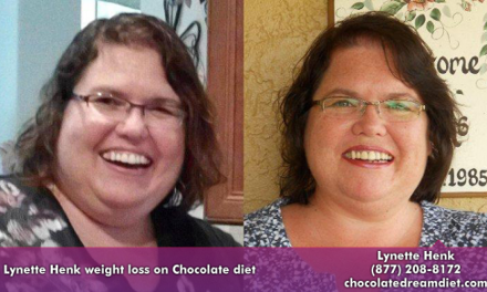 Day 6 SW Florida Chocolate Diet Weight Loss Challenge:  90 Day Beyond Healthy Chocolate Diet Dream