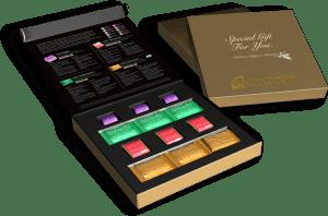 The Healthiest Chocolate In The World. http://MyChocolateSolution.com