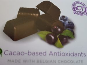 Beyond Healthy Chocolate Co. Nuggets