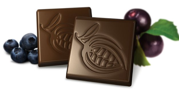 Never Underestimate The POWER of Healthy Chocolate