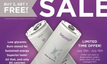 Healthy Diabetic Energy Drink Flash Sale