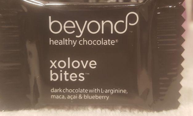 My Go To Mood Enhancing Chocolates