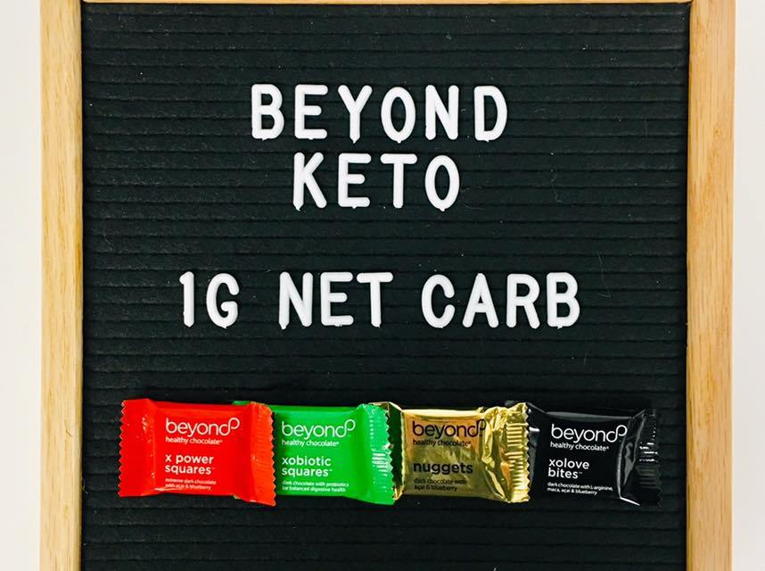 Best KETO Healthy Chocolate Christmas Gift Idea For Friends & Family – Cyber Monday Sale ON NOW!