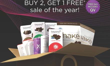 Black Friday Cyber Monday Buy Two Get One Free Once A Year Beyond Healthy Chocolate Xe Lite Sale Starts 11/20 at Midnight!