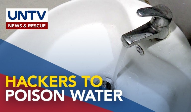 Hackers tried to poison water supply system in Florida, USA