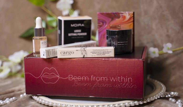 """The Beem Box Review- """"Beem from within"""""""