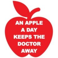Group logo of An Apple A Day...