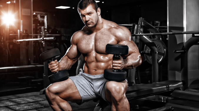 Lower Outer Chest Workout
