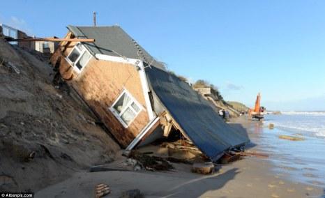 Storm Surge Beach House