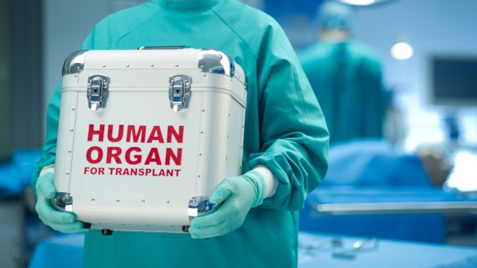 What do you know about the world of forced organ harvesting?