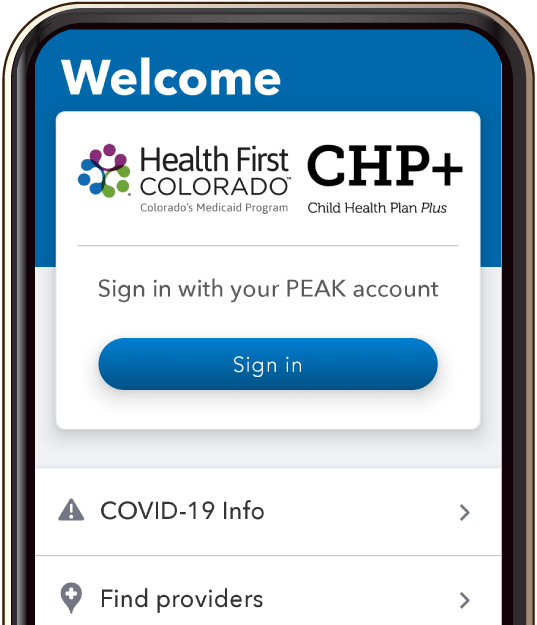 what is colorado peak health insurance