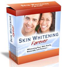 skin whitening forever free